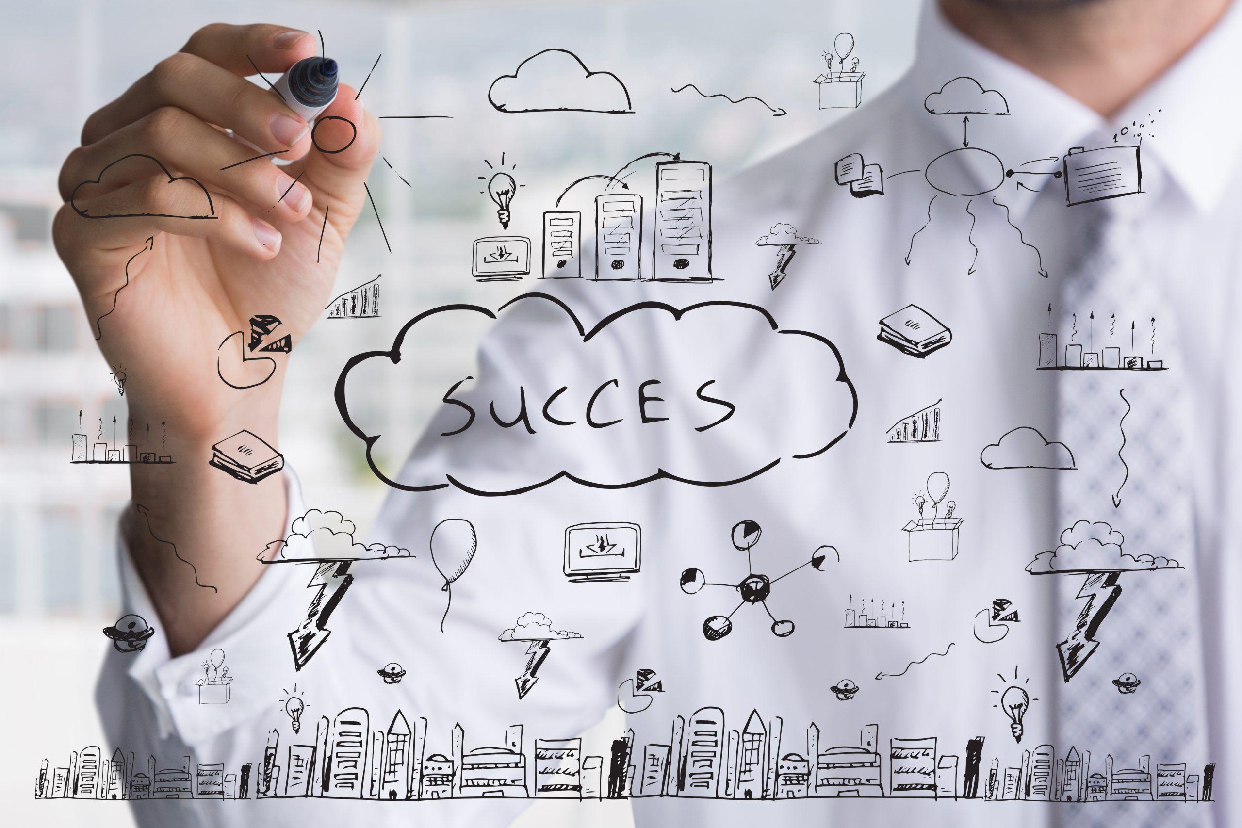Depaseste-ti zona de confort pentru a fi mai aproape succesul business-ului tau