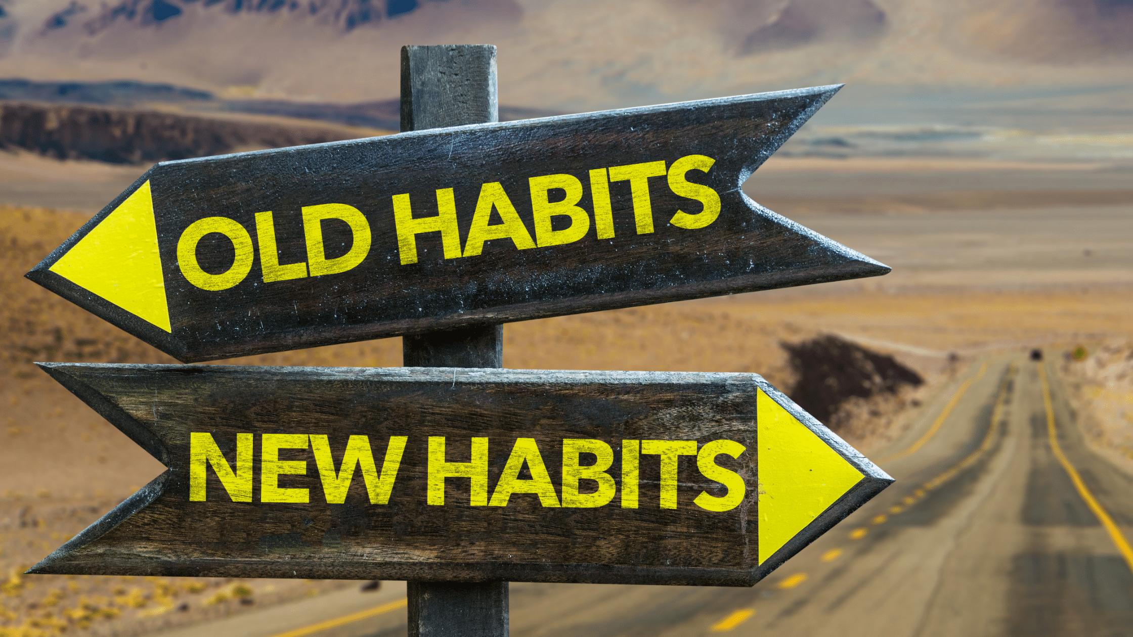 Puterea obiceiurilor și autocontolului în viața ta